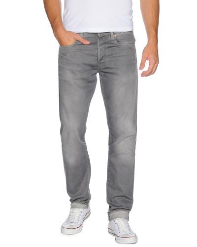 Jeans 3301 Tapered dust denim