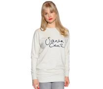 Sweatshirt, Beige, Damen