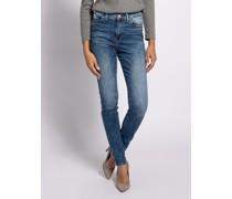 Jeans New Tanya B blau