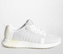 Sneaker weiß/hellgrau