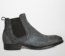 Chelsea Boots anthrazit