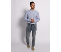 Jeans Piers blau