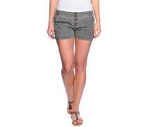 Star Shorts, charcoal, Damen