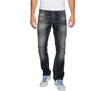 Oregon Jeans, blau, Herren