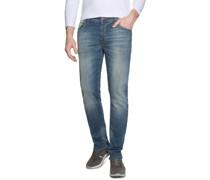 Jeans Marrison blau