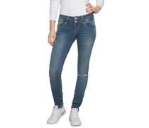 Jeans Julita blau