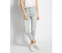 Jeans Slim hellblau