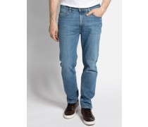 Jeans Austin blau