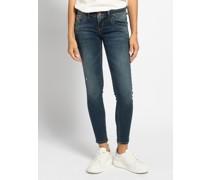 Jeans Senta blau