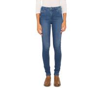 Jeans Zoe blau