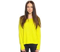 Pullover, lemon, Damen