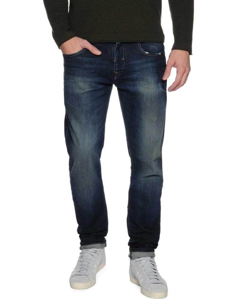 ltb jeans herren runic dunkelblau herren 38 reduziert. Black Bedroom Furniture Sets. Home Design Ideas