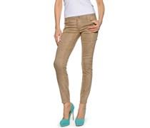 Jeans, hellbraun, Damen