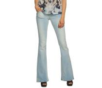 Jeans, hellblau, Damen