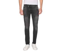 Jeans Meru schwarz