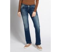 Jeans Valerie dunkelblau
