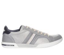 Sneaker, hellgrau, Herren