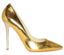 High Heels, Gold, Damen