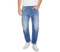 Narrot Jeans, blau, Herren