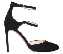 High Heels, Schwarz, Damen