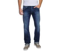 JeansRegular Fit, Blau, Herren