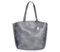 Tasche, grau, Damen