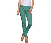 Jeggings, grün, Damen