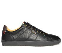 Sneakers, Schwarz, Herren