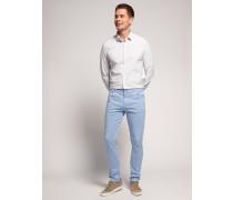 Jeans hellblau