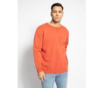 Sweatshirt orange