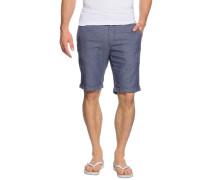 Shorts, navy, Herren