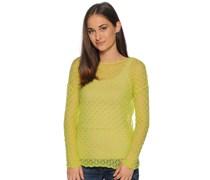 Pullover, grün, Damen