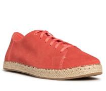 Sneaker koralle