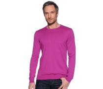 Pullover, Pink, Herren