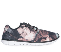 Sneaker, Mehrfarbig, Damen