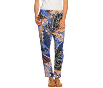 Hose, multi, Damen