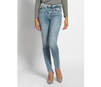 Jeans Lina X blau