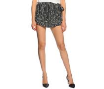Shorts, Schwarz, Damen