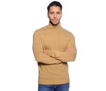 Pullover, camel, Herren