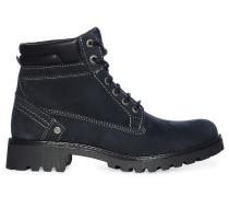 Boots, navy, Damen