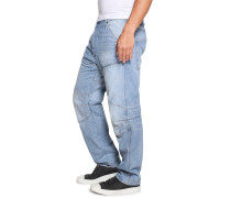 Jeans 5620 3D Relaxed hellblau