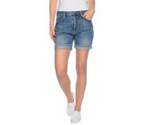 Just Raw Shorts, Blau, Damen