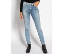 Jeans Tanya blau