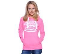 Sweatshirt, pink, Damen