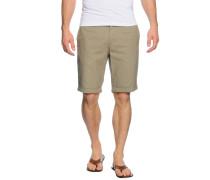 Shorts, grün, Herren