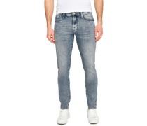 Jeans James hellblau