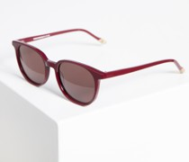 Sonnenbrille bodeaux