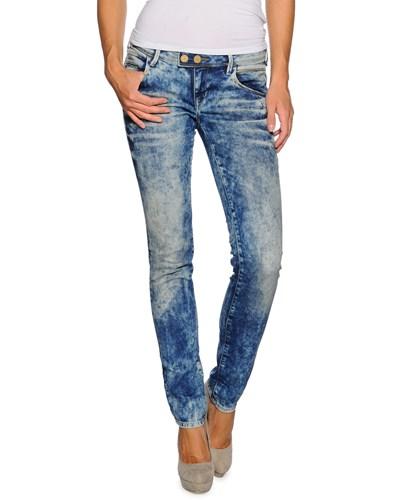 mavi jeans damen lindy jeans foggy festival str damen. Black Bedroom Furniture Sets. Home Design Ideas