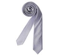 Krawatte, grau, Herren
