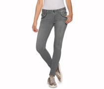 Jeans Rosella grau